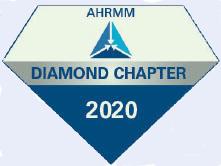AHRMM Diamond Chapter 2020