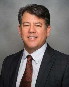 Mitch Saruwatari
